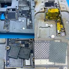 Riparazione scheda madre Apple iPhone 5S 6 6S 7 8 X XS XR 11pro tutti i modelli
