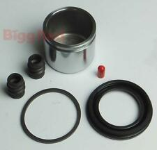 FRONT L or R Brake Caliper Repair Kit+Piston to fit NISSAN ALMERA 2 (BRKP106S)