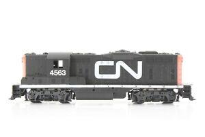 HO Athearn Canadian National GP-9 Dummy Locomotive Track Logo New Kit