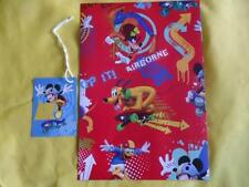 Birthday, Child Mickey Mouse Wrapping Paper