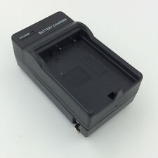 NP-120 PX1657 Battery Charger fit TOSHIBA Camileo X100 X-100 H30 H-30 H31 H-31