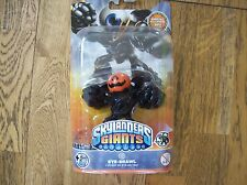 Skylanders Giants Eye-Brawl Special Halloween 2013 Edition Pumpkin..NEW & BOXED