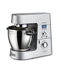 H103-112 Kenwood Km096 1500w 6.7l Argento Robot da cucina - Germania
