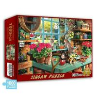 Cute Cats Jigsaw Puzzle 1000Piece Puzzles For Adults Toy Kids Education I5E7