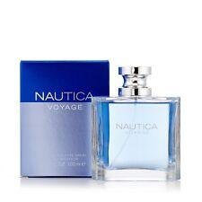 Voyage Eau de Toilette Spray for Men by Nautica (3.4 oz.)