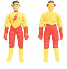 Teen Titans Retro Retro Style Action Figures Series 1: Kid Flash by Ftc (loose)