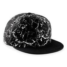 Baseball Cap Floral 100% Cotton Hats for Men