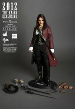HOT TOYS 1/6 PIRATES OF THE CARIBBEAN MMS181 ANGELICA MASTERPIECE ACTION FIGURE
