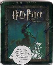 Harry Potter Order of the Phoenix CENTAUR Artbox Movie Card SEALED TIN