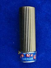 RARE ! TUBE DE ROUGE A LEVRES ANCIEN / Old lipstick tube - CHERAMY PARIS