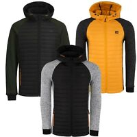 Jack & Jones Men's Multi Kntted Jacket in 3 Colours Sizes latest S to 6XL