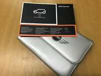 NEW MINI SERVICE BOOK UNUSED COOPER & COOPER S ROADSTER COVERTIBLE COUPE ALL