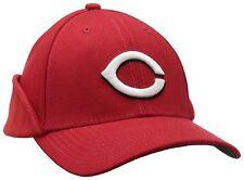 dd3df6cb3837e Cincinnati Reds New Era 39 Gorra de Invierno de treinta MLB Authentic  Collection Sombrero-S M