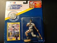 STARTING LINEUPS FIGURE KENNER KEVIN MITCHELL SF GIANTS 1989 EDITION NEW IN BOX