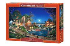 Puzzle 500 Teile Herbsterinnerungen Castorland