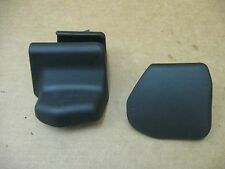2000-05 Toyota Celica GT & GTs Front Left Side Seat Track Cover Set