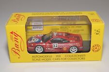 V 1:43 BANG 9614 FERRARI 355 CHALLENGE 96 MARK PETERS GB MINT BOXED