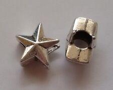 5//10//15 Muster Beads Großloch Perlen Paracord Lanyard Armband Großlochperlen B71