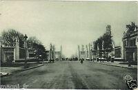 Paris 1925 Expo. des Arts Decoratifs Anhänger D´ Ehre (I 4593)