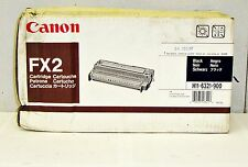 New Canon Printer Ink FX2 Cartridge Part-H11-6321-900   16197SL