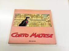 CORTO MALTESE EDITORI DEL GRIFO 1985 HUGO PRATT FUMETTI