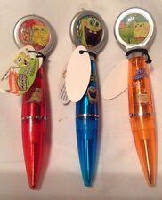 Spongebob Squarepants Magnetic Pens