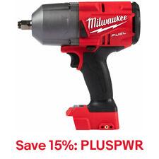 Milwaukee 2767-20 18 Volts 1/2 Polegadas M18 Chave De Impacto Anel De Fricção-Bare Tool