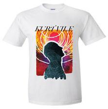 Kurt Vile Tour 2012 American singer Guitar Rock band T-shirt Tee S M L XL 2XL