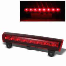 00-06 Chevy GMC Tahoe Yukon Suburban LED 3rd Brake Light Stop Tail Light