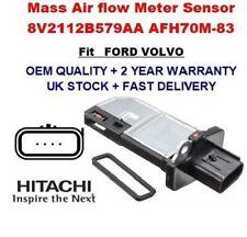 Luftmassenmesser Sensor 8V2112B579AA für Ford 1.6, 1.8, 2.0, 2.2 Tdci / Volvo