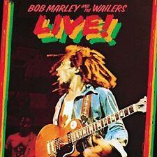 Reggae/Ska Live Reissue Music Records