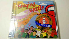 The Singing Kettle From Scotland  (CD, 2003, Smithsonian Folkways Recordings)