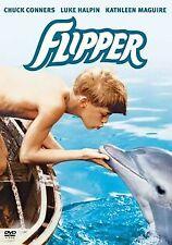 Flipper von James B. Clark | DVD | Zustand gut
