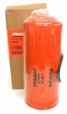 FRAM HYDRAULIC FILTER, P8021, OIL FILTER, SPIN-ON, 40 GPM, 15 MICRON, FULL FLOW