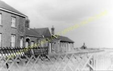 Walpole Railway Station Photo. Sutton Bridge - Kings Lynn. M&GNR. (2)