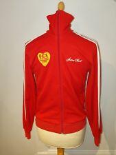 Adidas Originales James Hunt jugadores Club Chaqueta XS (F1, Retro, DEADSTOCK,...