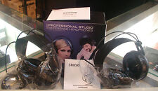 SAMSON professional studio reference headset 1SR850 by free shipping t worldwide