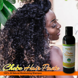 Chebe Shampoo 100% All Natural Ingredients 4oz FREE SHIPPING