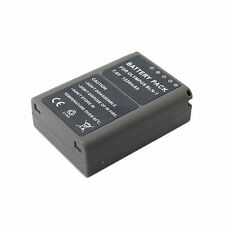 High Capacity Battery For Olympus BLN-1 BCN-1 OM-D E-M1 Pen F OM-D E-M5 Mark II