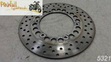 01 Yamaha R1 YZFR1 1000 RIGHT FRONT BRAKE DISC ROTOR