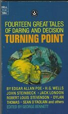 Fourteen Great Tales of Daring and Decision Turning Point, G. Bennett (ed.)