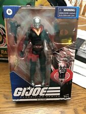 "Destro GI Joe Classified Series 6"" Hasbro Action Figure - Brand New & In Hand"