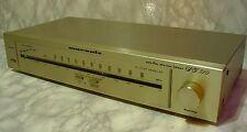 Bonito Marantz St 310 HiFi estéreo sintonizador FM/MW receptor de radio st310