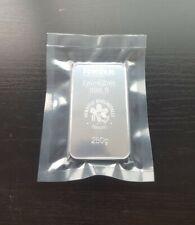 Silberbarren 250g Heraeus Feinsilber 999,9 (regelbesteuert) LBMA