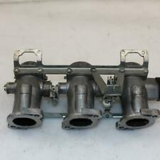 1997 triumph speed triple OEM MAIN / THROTTLE BODIES
