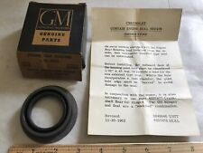 NOS GM 1960-1969 Chevrolet Corvair, F.C. Engine Rear Housing Seal Assy #6257476
