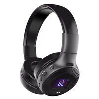 Bluetooth Headphones ELEGIANT B19 Over Ear Foldable Headset High Quality with...