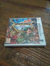 Nintendo 3DS Dragon Quest 7 la quête des vestiges du monde new 3ds new 2d