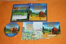 Stardew Valley Collectors Edition Sony Playstation 4