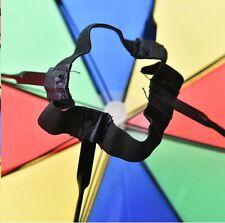 Adults Kids Umbrellas Hats Cap Headwear Fishing Outdoor Sun Shade Camping Hiking